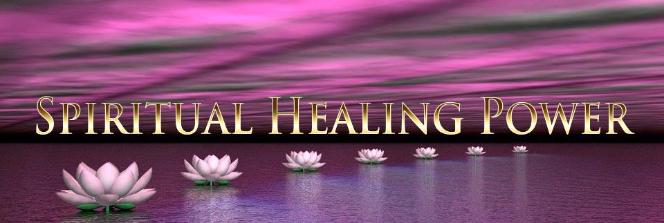 Spiritual Healing Power with Marilyn Gordon