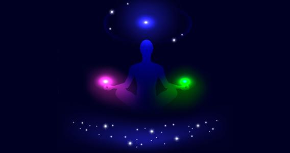 Meditation-lights